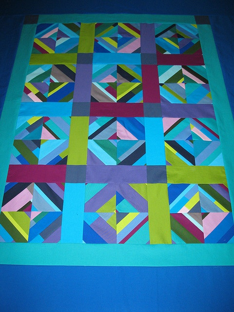 29 best My quilts and projects images on Pinterest | Patchwork ... : liberated string quilts - Adamdwight.com