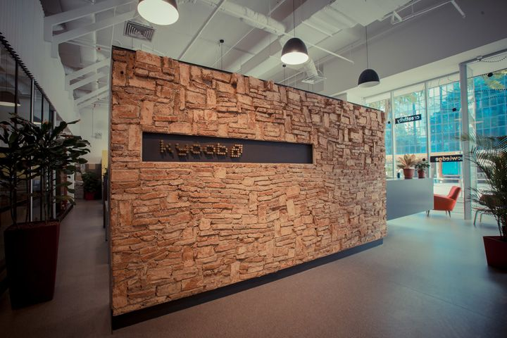 Kyoob-id, a commercial interior design firm based in Singapore, recently upgraded their office and its sustainability features and was able to renew their Green Mark certification.