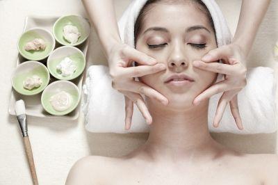 pilizia viso professionale con vapore, seconda parte, maschere viso