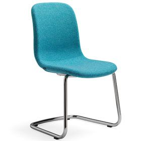 Neo is a range of conference chairs with several different seat shell and base options.The chair is bold in design and gives a feeling of exclusivity with its carefully conceived overall design and attention to detail.