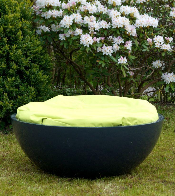 NorthØ as Seating Furniture www.northoe.dk