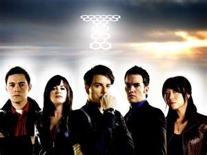 Torchwood (BBC): Torchwood Bbc, Bloody Torchwood, Torchwood Wallpapers, Bbc Torchwood, Torchwood Team, Geek Pride, Bbc Obsession, Collid Torchwood, Bbc Series