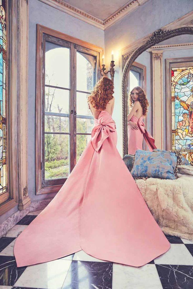 Mejores 38 imágenes de Свадебное en Pinterest | Matrimonio, Vestidos ...