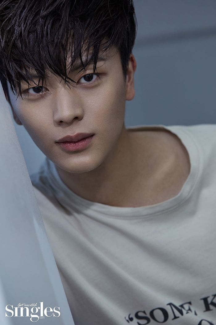 Yook Sung Jae In June Issue Of Singles (With images) | Sungjae ...