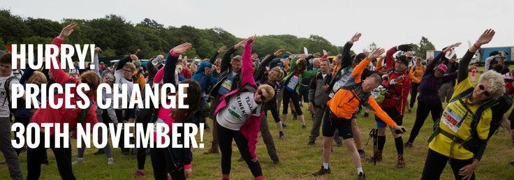 Race to the stones is a UK based Ultra trail marathon that takes place over 2 days in July. Have you got what it takes? Enter our ultra marathon today.