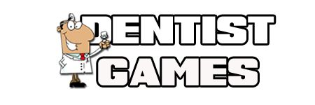 Online Dentist Games for playing.