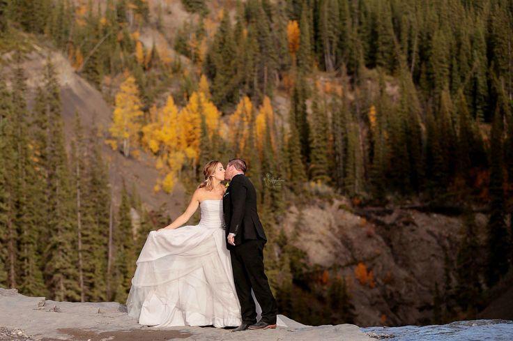 A beautiful Alberta Wedding by Christina Marie Photography Charlie Lake, BC