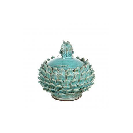 Декоративная ваза Decorative Terra Cotta Cache Pot - Купить за 5 310 руб. на InMyRoom.ru