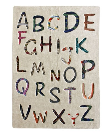Take a look at this nuLOOM Tan ABC Rug by Cool Spaces  Kids  Furniture. 23 best rugs images on Pinterest   Kids rugs  Playroom ideas and
