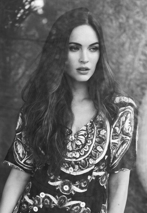 #Actriz | Megan Fox www.beewatcher.es