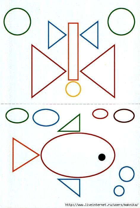 * Voorbeeldkaarten 4-7