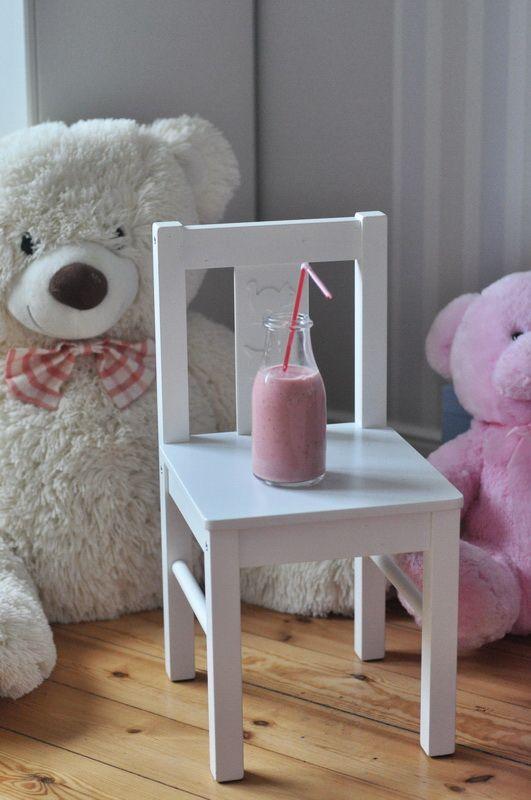 Z cyklu: Przepisy dla dzieci. Domowy jogurt bez cukru | Make Cooking Easier