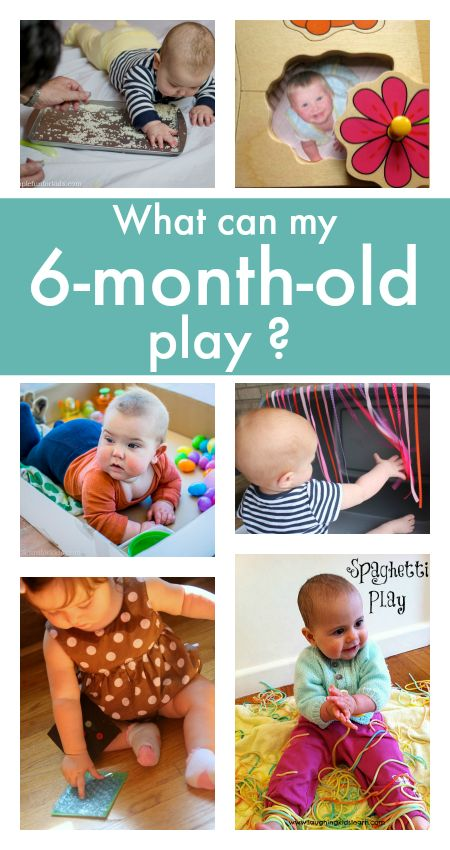 Toys For 7 Months And Up : Best zero to two activities for babies and toddlers