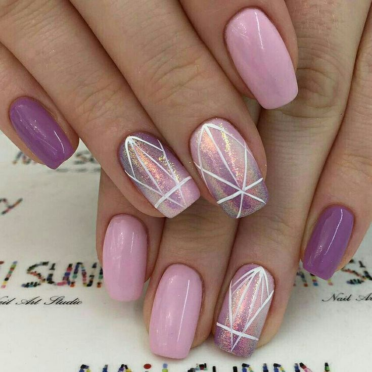272 best Nail Art Designs images on Pinterest | Gallery ...