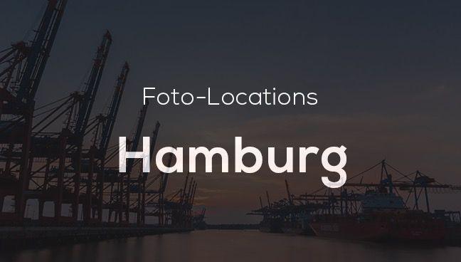 Die schönsten Orte zum Fotografieren in Hamburg. Unsere Sammlung der schönsten Foto-Locations in Hamburg mit vielen Tipps für tolle Fotos.