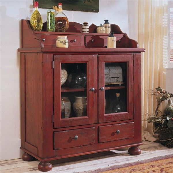 Broyhill Attic Heirlooms Red Dining Chest - 20 Best Attic Heirloom Furniture Images On Pinterest Attic, Loft