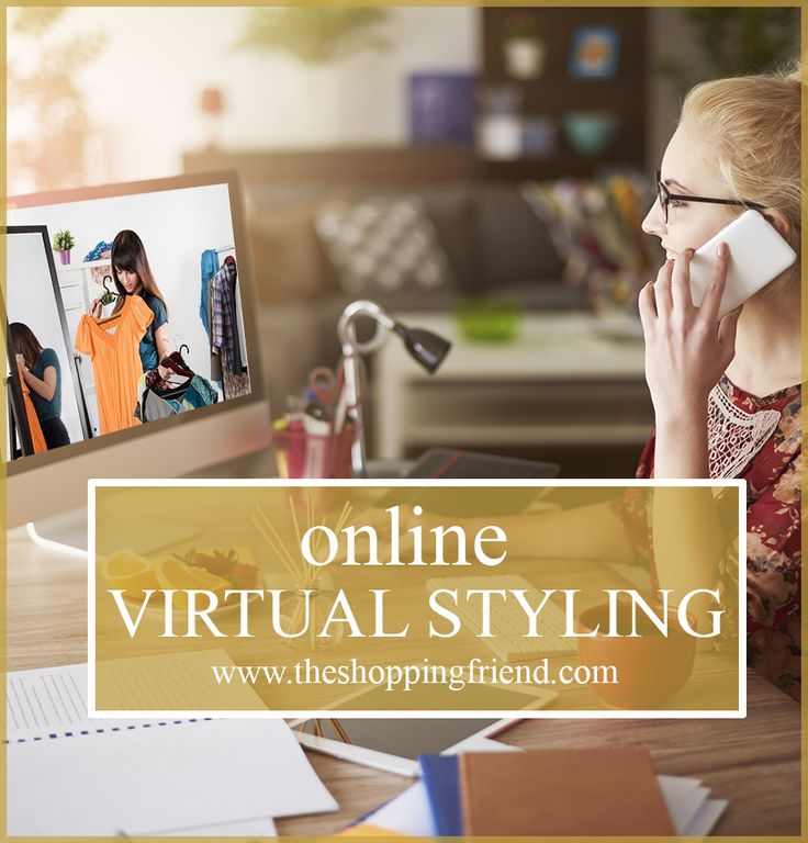 PREMIERE PERSONAL STYLING! If you have ever wanted a personal stylist to help you with your image and style, you will love what The Shopping Friend Personal Stylists has to offer! It's a premiere personal styling service that is catered just for you. We also have virtual styling if we don't have stylists in your area. Click photo now for more on our Online Virtual Styling service! ★ Wardrobe Makeover. Personal Style. Personal Stylist. Stylist Services.
