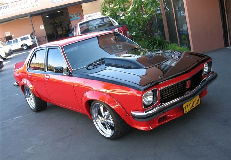 Holden Torana SLR 5000 ultimate car! Have over these since I was in 4 th grade!