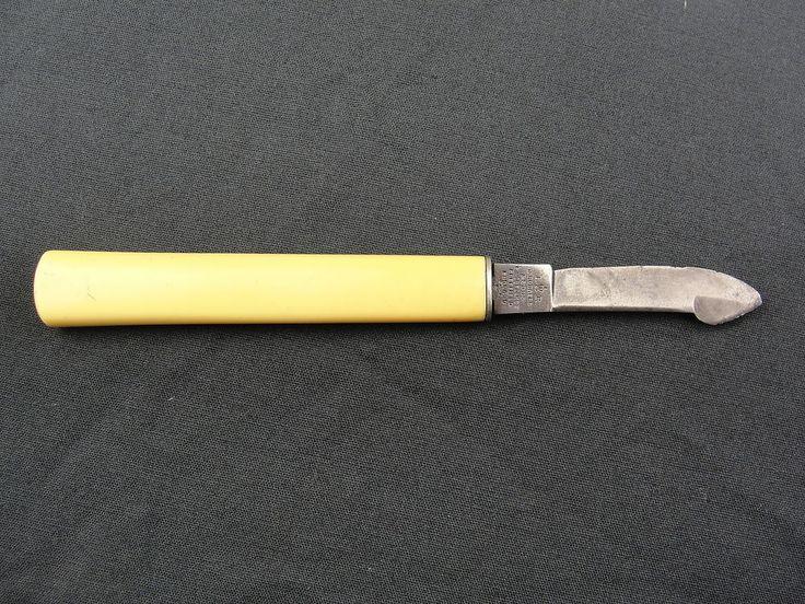 J Rodgers Amp Sons Antique Sheffield England Ink Eraser
