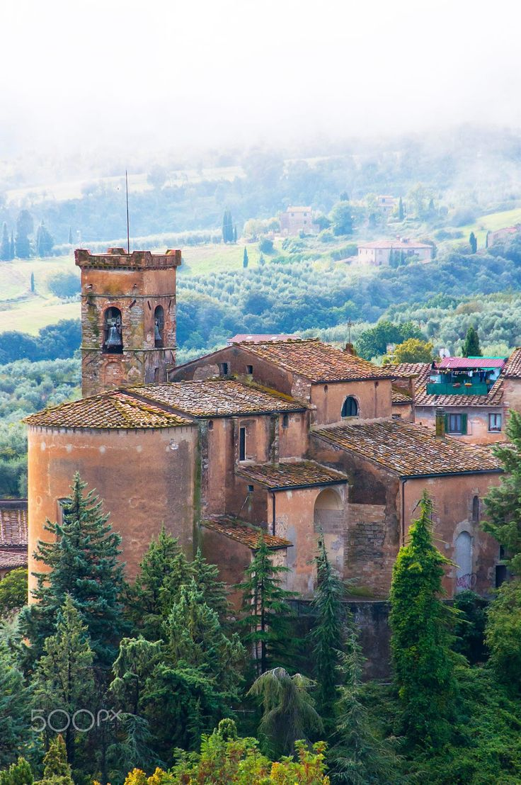 Chianni by Antonio Vannucci on 500px