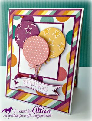 Rocky Mountain Paper Crafts: Atlantic Hearts Sketch Challenge #214