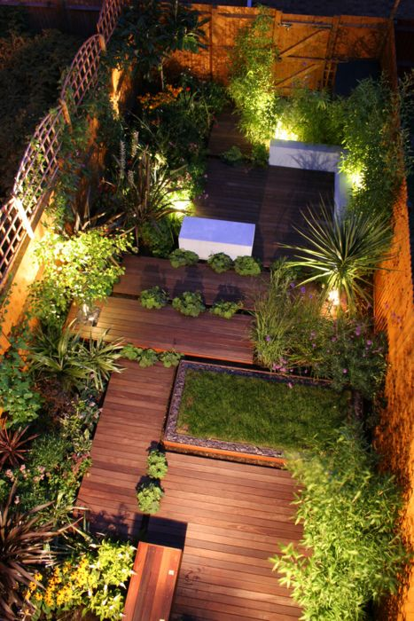 The 25 best no grass landscaping ideas on pinterest for Short landscape grasses