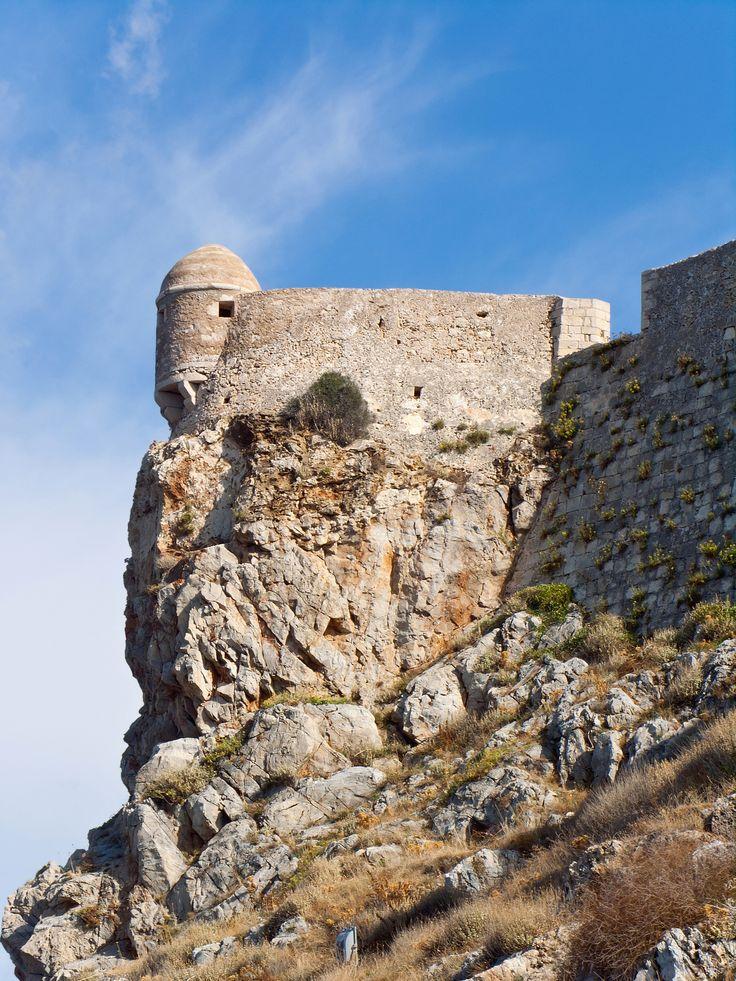 Photo Venetian fortress town of Rethymnon, Crete, Greece by Aleksey_Kotikov on 500px