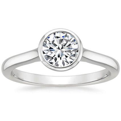 luna engagement ring