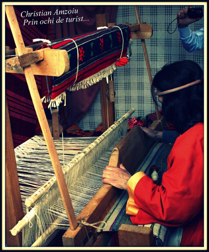 Tailor's workshop