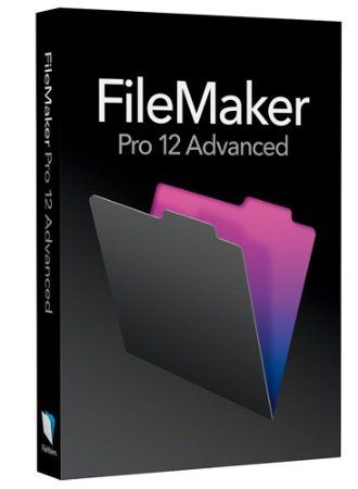 Filemaker Pro 12 Advanced Software Norton Amazing Discounts Your #1 Source for Software and Software Downloads! For More Info