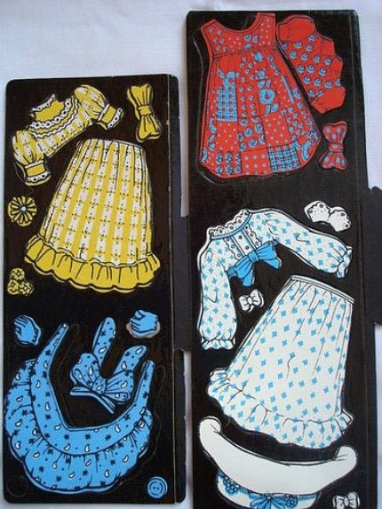 Colorforms -I had these!!!!
