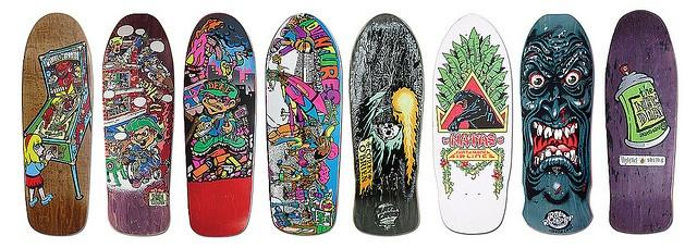 Skateboard Parts - GripTape