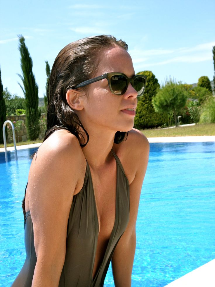 Turkey, Day 5: Some More Pool Pictures | Belle & Balu
