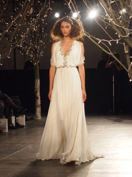 22 Best Images About Wedding Dresses 2014 On Pinterest