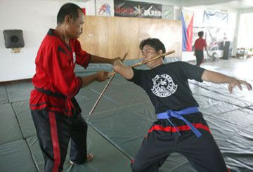 6 Great Martial Arts for Killing a Man With Your Bare Hands | Cracked.com