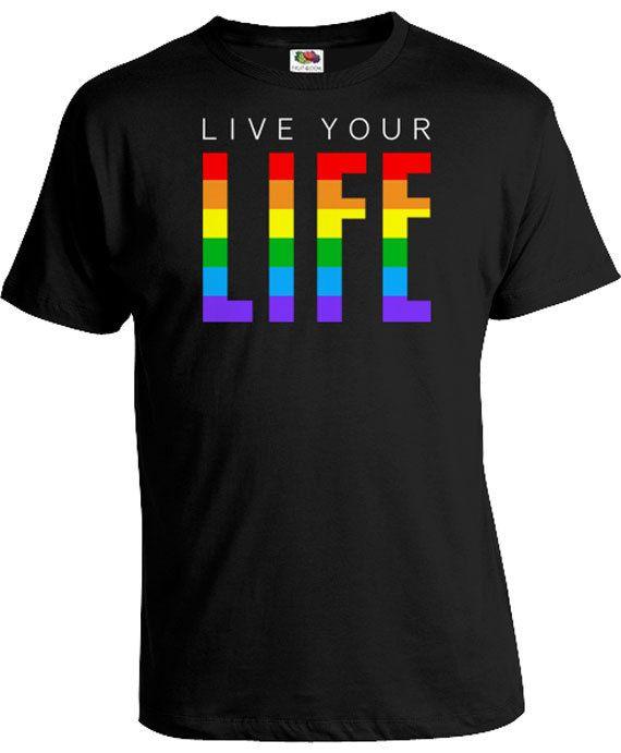 Lgbtq rainbow gay pride jewelry shop