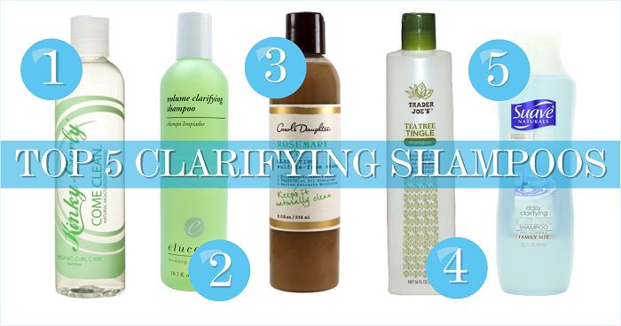 25  best ideas about Clarifying Shampoo on Pinterest