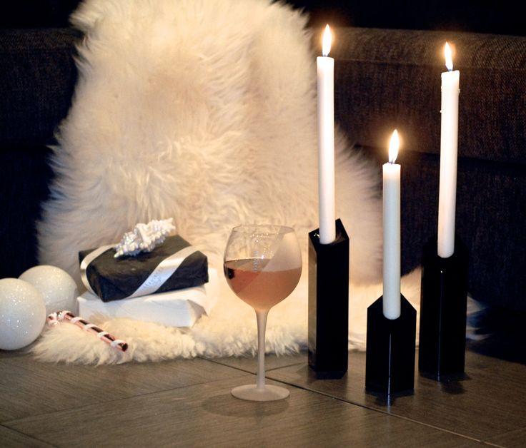 Hyvää Joulua! #mivalli #joulu #christmas #suomalainenmuotoilu #sisustus #homedecor #elegance #wineglass #candleholder #finnishdesign #nordicdesign