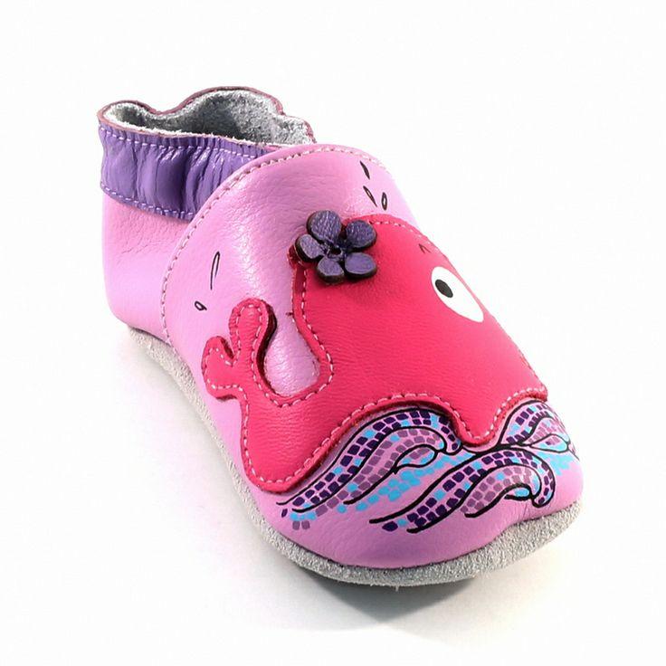 0481A LAIT ET MIEL BALEINE La Bande à Lazare Grenoble, spécialiste de la chaussure enfant et femme collection printemps été 2014 www.labandealazare.com