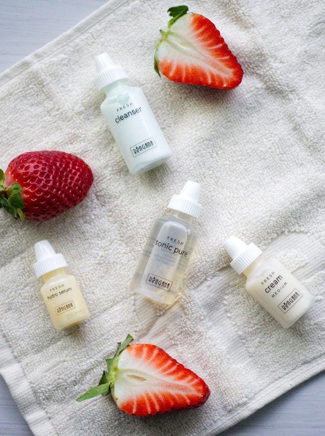 Produkttest: Die beste Pflege für Mischhaut ab 40 | ULoop