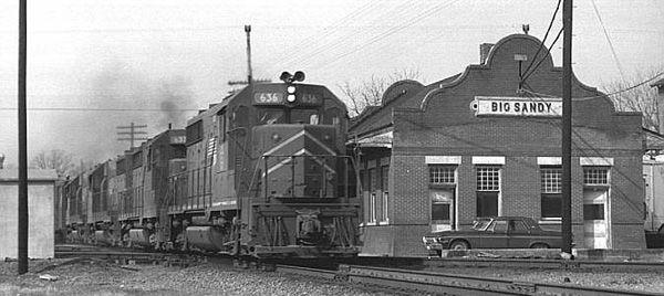 Texas Railroad History at www.txrrhistory.com