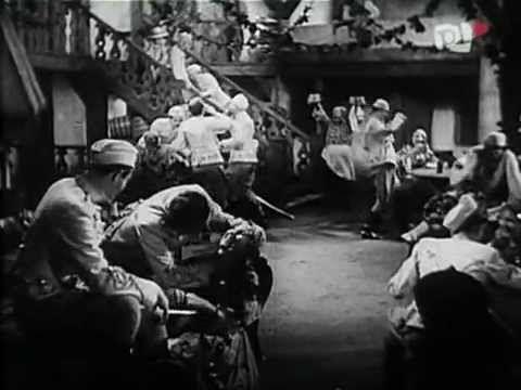 ▶ Manewry miłosne (1935) - YouTube