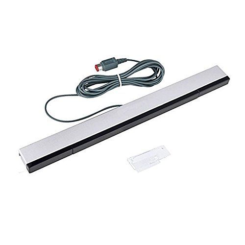 #greatdeal New Wii Sensor Bar, #CAVN Wired Infrared Sensor Bar for Nintendo Wii and Wii U Console CAVN Sensor Bar for Nintendo Wii and Wii U Console: 1, Our Wii ...