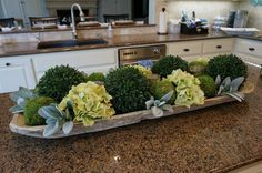 Home Design Ideas. everyday centerpiece for kitchen table ideas: good-start-needs-artichokes-and-lessing-ball-boxwoods-brokoli-centerpiece-for-kitchen-table-water-typing-wastafel ~ Basait.Com