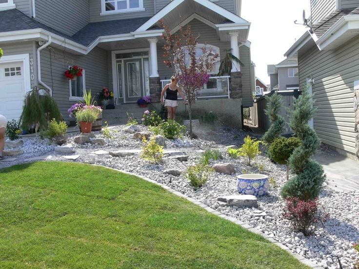 11 best Steep hill yard images on Pinterest | Backyard ...