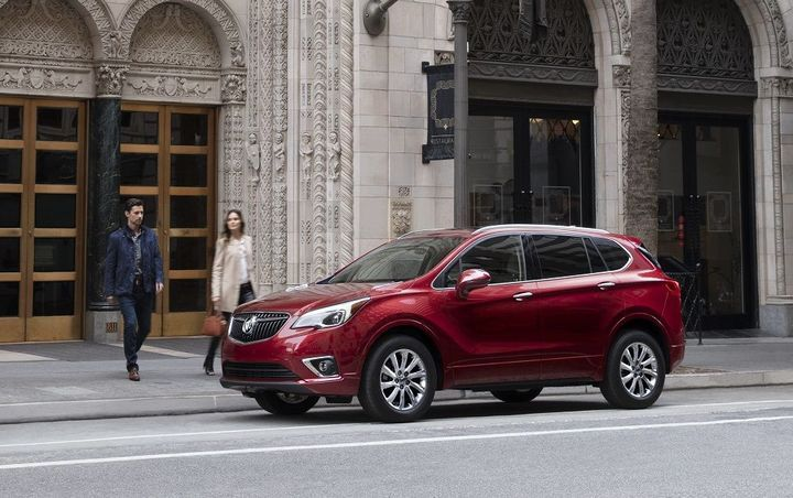 0 For 72 Mo 750 Purchase Allowance 1 000 Circle Trade In Bonus Terms Conditions Apply 20120 Buick Envision Family N Buick Envision Buick Car