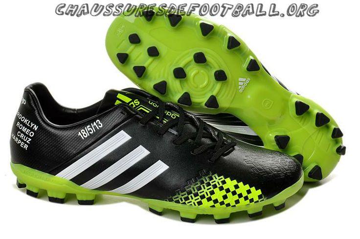 469 best chaussures de football images on pinterest