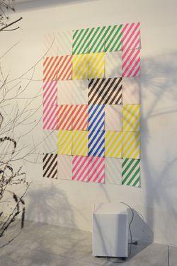 Aagje Martens over papier