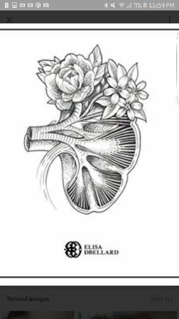My next tattoo for my tanner