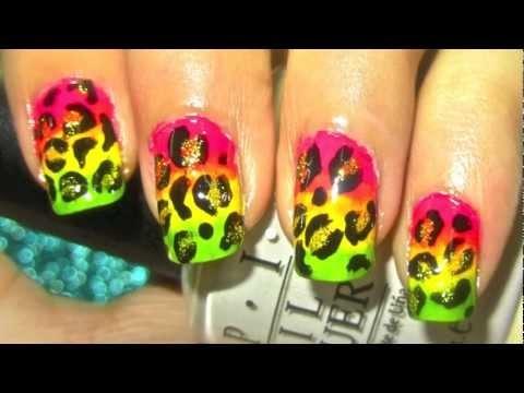 reggae leopard :)